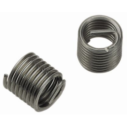 V-Coil Thread Repair Kit M2.5 x 0.45 Compatible With Helicoil