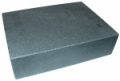 Black Granite Surface Plate 12 x 9 x 3in