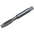 02) 1 x 72 UNF HSS Tap Made By Volkel, Germany