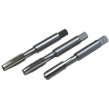02) 5/16 x 32 UNEF HSS Tap Set Made By Volkel, Germany