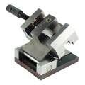 20) Bison Sine Vice 80mm x 63mm Longitudal Axis