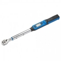"02) Digital Torque Wrench 1/2""dr 68-340Nm"