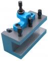 02b) Standard Toolholder Multifix Type E 25100