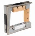 04) Kinex Precision Frame Level 8in Grade 1