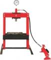 07) Hydraulic Press 8 Ton