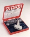 "07) Pryor Fount Set 2.5mm (3/32"")"