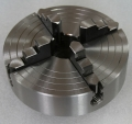 115mm 4 Jaw Independent Chuck