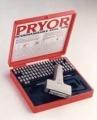 "17) Pryor Fount Set 6.0mm (1/4"")"