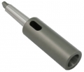 1MT Ext - 1MT Int Extension Drill Sleeve 145mm Long