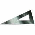 22)  Kinex 30, 60, 90 deg Drafting Triangle 250 x 140mm