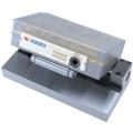 "3a) Vertex 12 x 6"" Single Fine Pole Magnetic Sine Table"