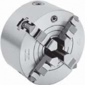 4 Jaw Combination Chuck 200mm