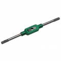Adjustable Steel Tap Wrench  M1 - M8