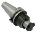 BT40 16mm x 120mm Shell Mill Adaptor