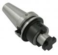 BT40 22mm x 120mm Shell Mill Adaptor