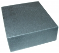 Black Granite Surface Plate 36 x 36 x 4in