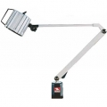 Halogen Machine Lamp Long Arm
