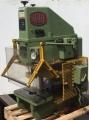 Hare Press 5BS Hydraulic Press