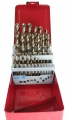 Lyndon Drill Set HSS-Co 1-13mm x 0.5mm