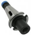 Morse Taper Adaptor QC30 3MT