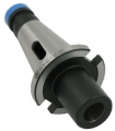 Morse Taper Adaptor QC40 4MT