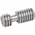 Operating Screw For Bison 125/160mm Chuck