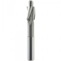 Piloted Counterbore