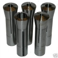 R8 Collet Set Imperial