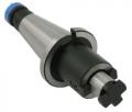 Shell Mill Adaptor QC40 16mm