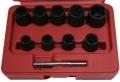 Twist Socket Set 3/8