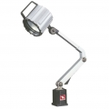 Halogen Machine Lamp Medium  Arm
