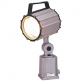 Water Proof Halogen Machine Lamp Short  Arm