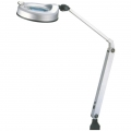 Vertex Flourescent Illuminated Magnifier 220V