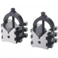 Vertex Precision Vee Blocks 60 x 50 x 70mm
