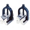 Vertex Precision Vee Blocks 70 x 45 x 42mm