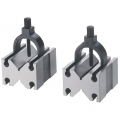 Vertex Precision Vee Blocks 64 x 45 x 70mm