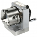 Vertex Punch Former With 3 Jaw Chuck